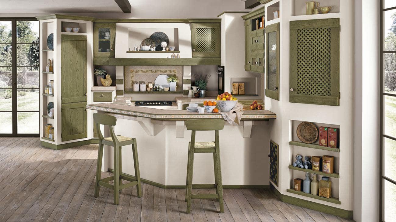 Cucina Anita Lube Store Stradella