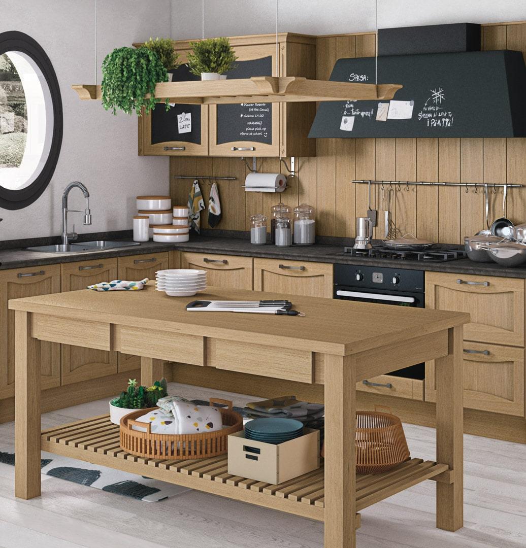 Cucina Aurea Lube Creo Store Stradella