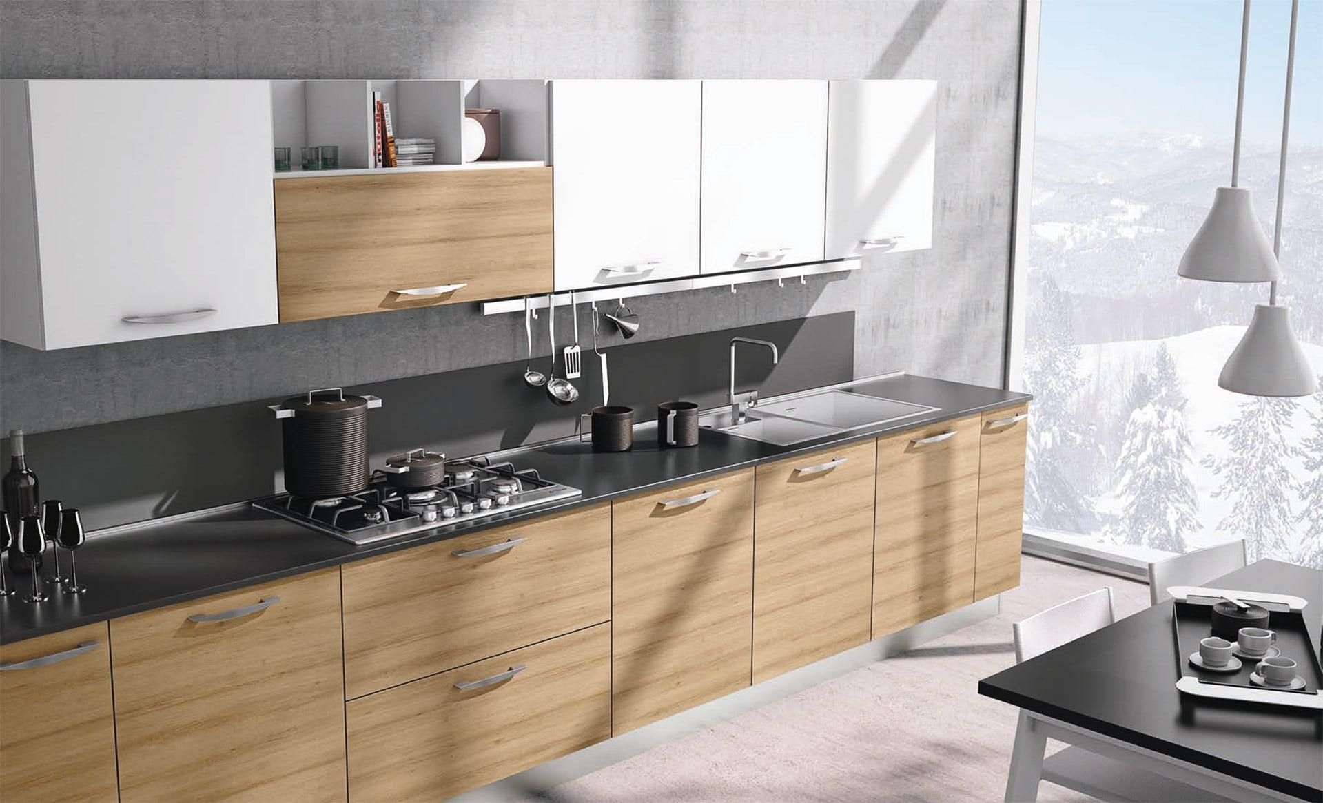 Cucina Britt Lube Creo Store Stradella