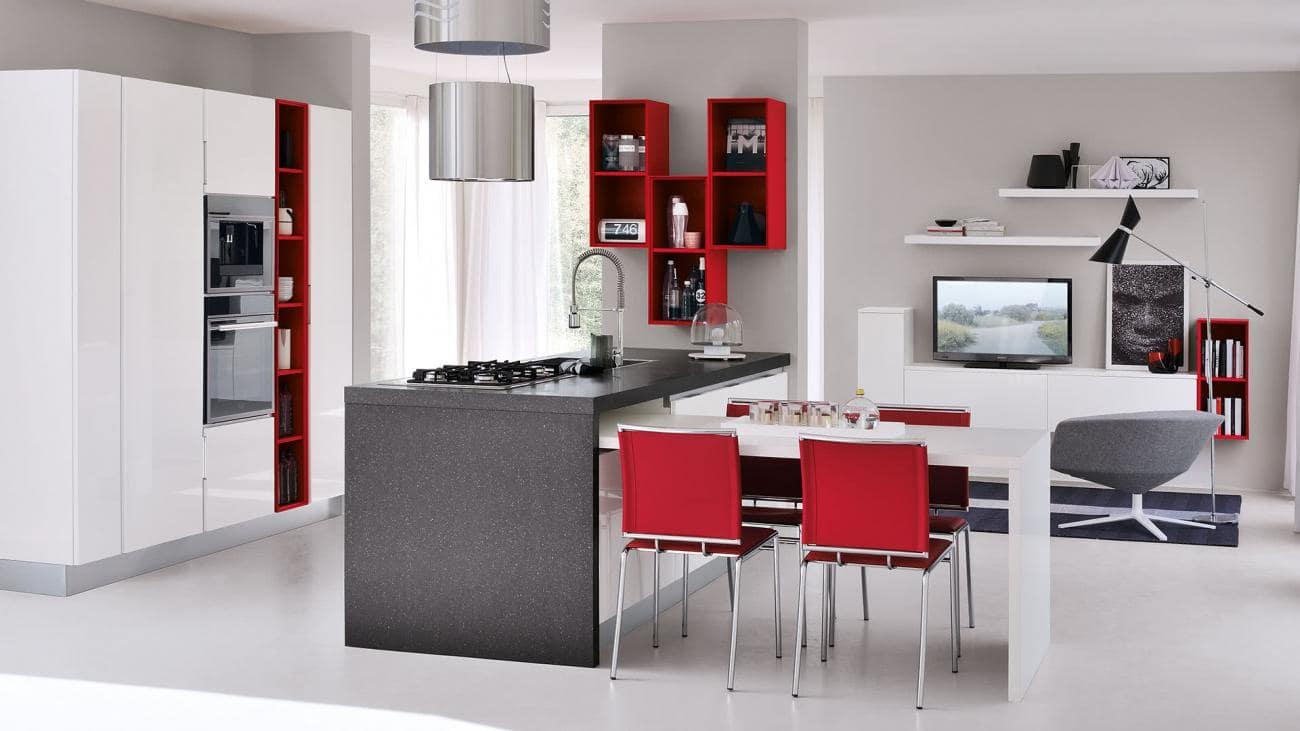 Cucina Essenza Lube Store Stradella
