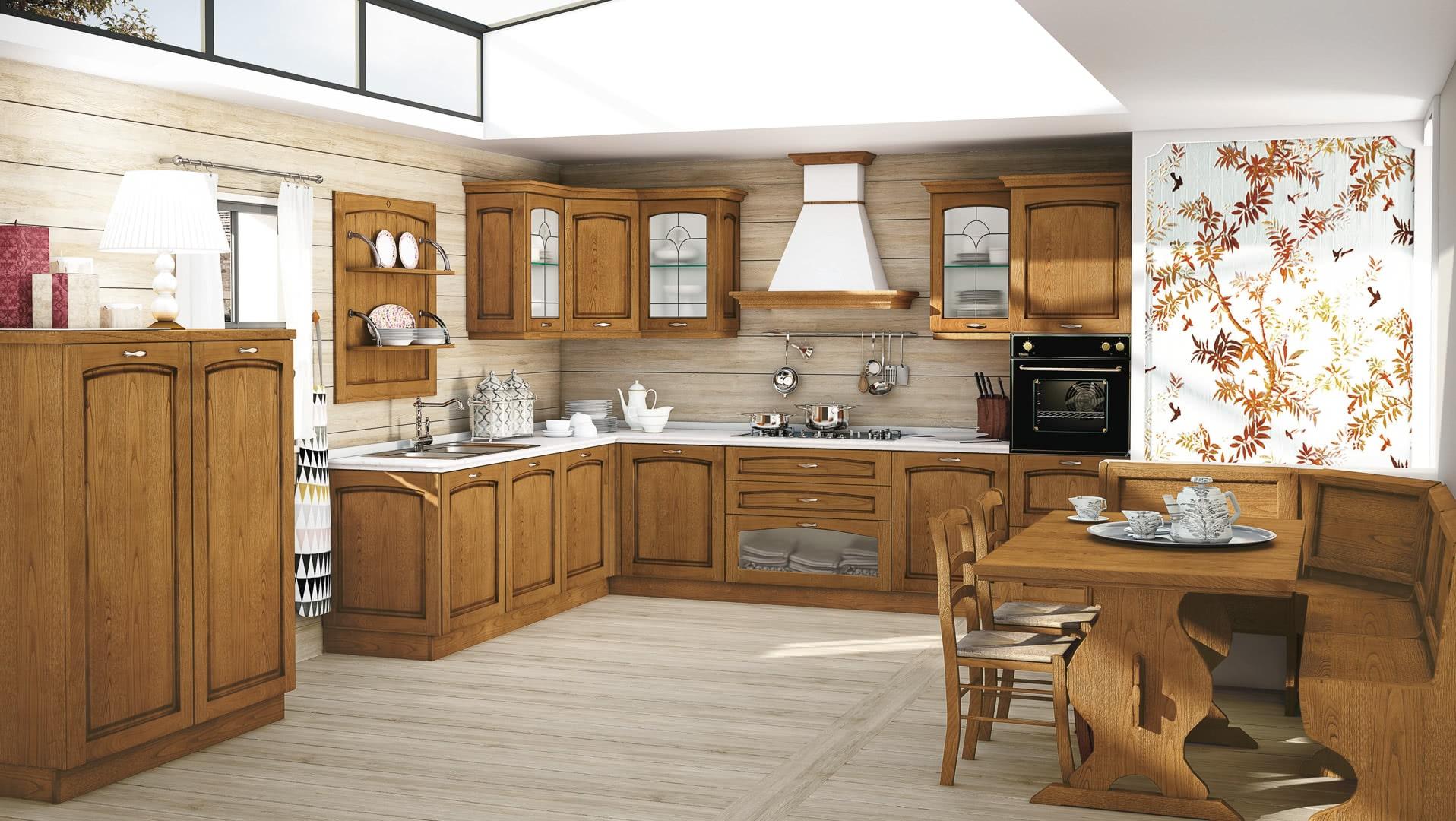 Cucina malin Lube Creo Store Stradella