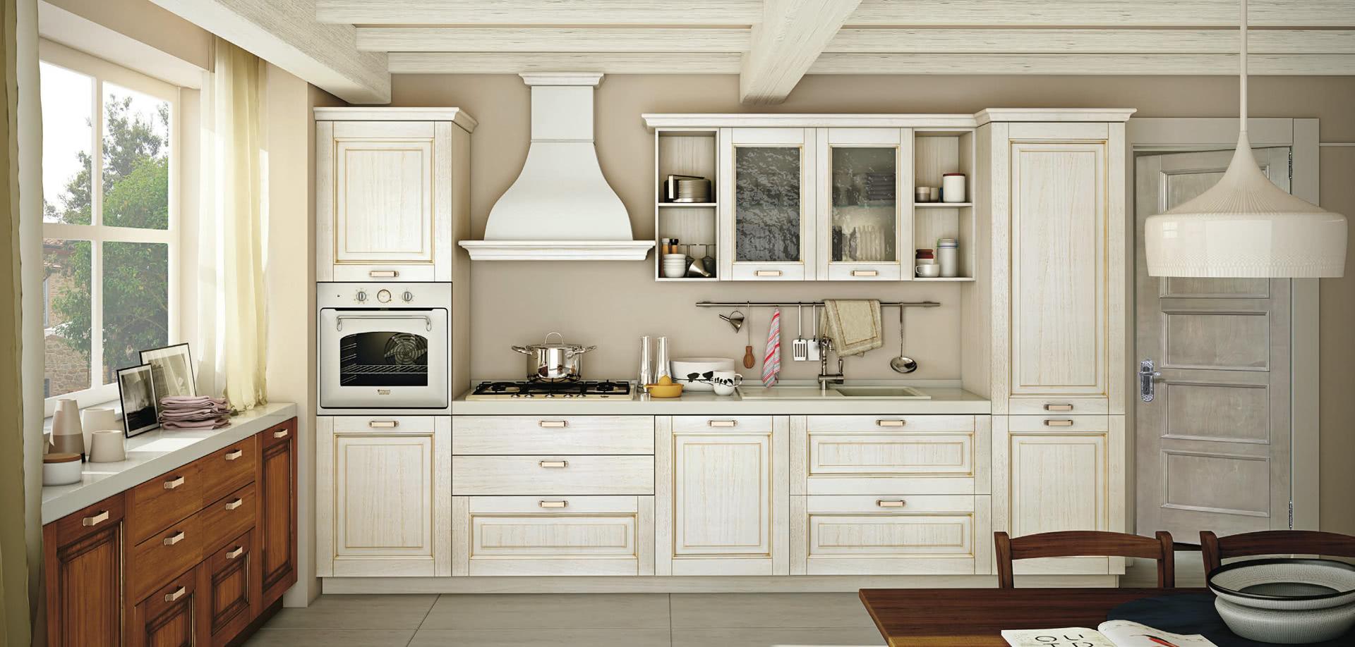 Cucina Oprah Lube Store Stradella
